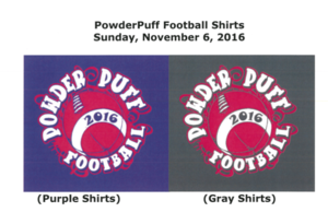 Powder Puff 2016